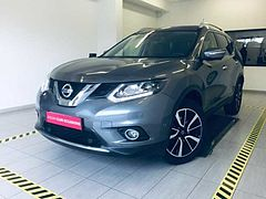 Nissan X-Trail 2.0 dCi 177ch Tekna Xtronic 7 places
